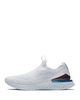 a9b54891a605 ... Nike - Women s Epic Phantom React Knit Running Sneakers