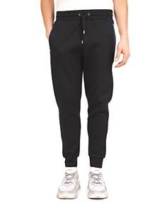 The Kooples - Mix Bicolor Sweatpants