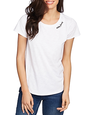 1.state Extra Fancy Graphic Tee