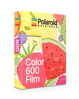 Polaroid Originals - Summer Fruits Color Film for 600 Camera