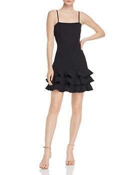 Bardot - Gianna Tiered Mini Dress
