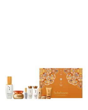 Sulwhasoo - First Care & Ginseng Bestsellers Set