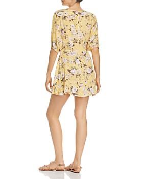 Faithfull the Brand - Jeanette Floral Dress