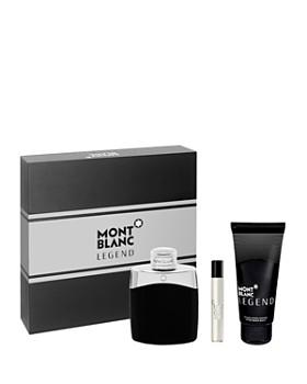 Montblanc - Legend Eau de Toilette Gift Set ($130 value)