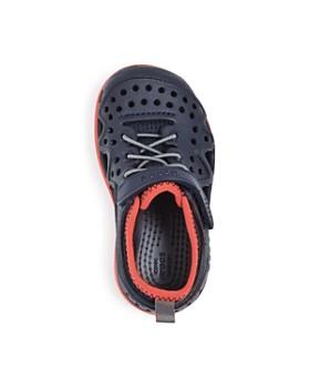 Crocs - Boys' Swiftwater Play Sneakers - Walker, Toddler, Little Kid