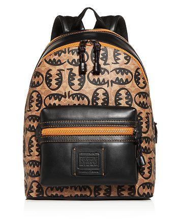 COACH - 1941 x Guang Yu Rexy Academy Backpack