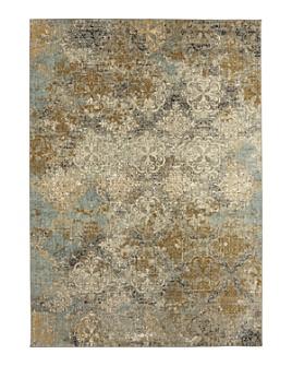 Karastan - Touchstone Moy Area Rug Collection