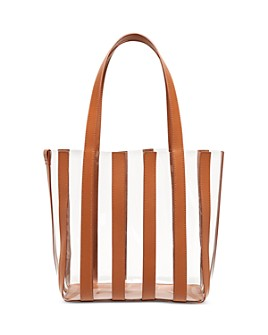 Loeffler Randall - Marlena See-Through Tote