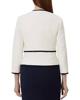 HOBBS LONDON - Alice Tweed Jacket