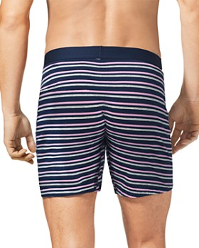 cd2cfb1d53 Tommy John - Striped Boxer Briefs Tommy John - Striped Boxer Briefs