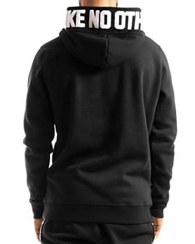 KAPPA - Authentic Bzalent Tonal Logo Hooded Sweatshirt