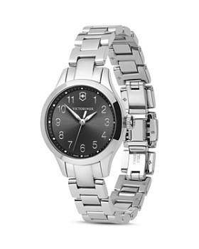 Victorinox Swiss Army - Alliance Link Bracelet Watch, 28mm