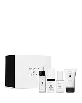 Pestle & Mortar - Skin Heroes Gift Set ($200 value)