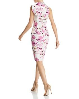 Black Halo - Pabla Floral-Printed Dress - 100% Exclusive