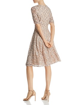 Eliza J - Floral Lace Dress