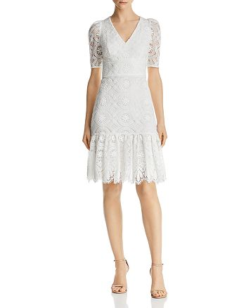 Shoshanna - Ines Lace Dress