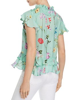 c1e962b5 Parker Women's Tops: Graphic Tees, T-Shirts & More - Bloomingdale's