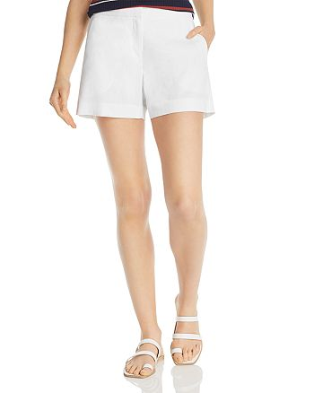 Theory - Lynie Tailored Shorts