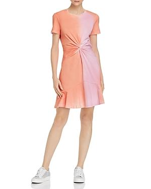 Parker Dresses RAE TWIST-FRONT DRESS