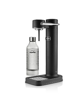 Aarke - Sparkling Water Carbonator II