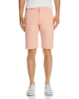 Mavi - Jacob Dot Fancy Slim Fit Twill Shorts