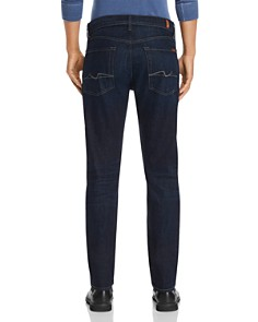 7 For All Mankind - Straight Fit Jeans in Bloomington