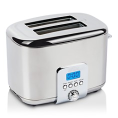 All-Clad - 2-Slice Digital Toaster