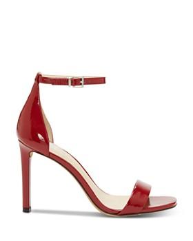 VINCE CAMUTO - Women's Lauralie High-Heel Sandals