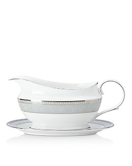 Lenox - Westmore Sauce Boat with Stand