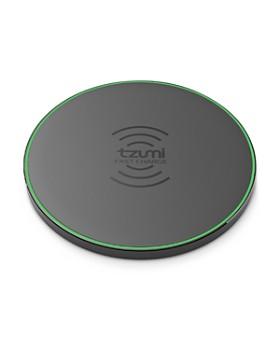 Tzumi - HyperCharge Wireless Charging Pad