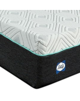"Sealy Posturepedic - Sealy to Go 10"" Cushion Firm Memory Foam Mattress Collection"