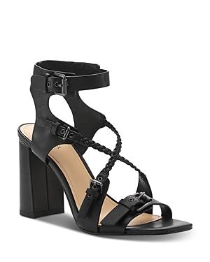 Botkier Women\\\'s Rory Block Heel Sandals