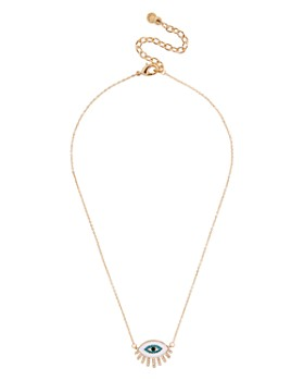 BAUBLEBAR - Athena Pendant Necklace, 14""