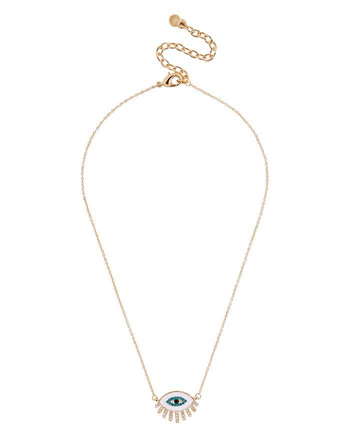 "BAUBLEBAR - Athena Pendant Necklace, 14"""