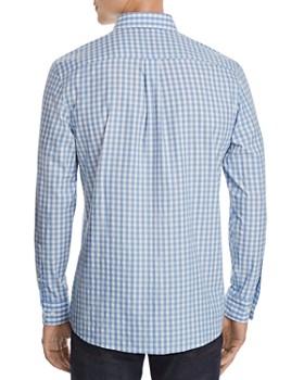 Johnnie-O - Chet Gingham Regular Fit Button-Down Sport Shirt