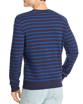 A.P.C. - Marceau Striped Sweatshirt