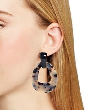 BAUBLEBAR - Shailey Hoop Earrings