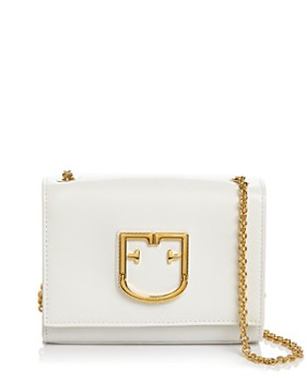 Furla - Convertible Leather Shoulder Bag