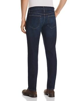 Joe's Jeans - Brixton Straight Slim Fit in Jasper