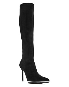 Alexander Wang - Women's Cara Knee-High Boots