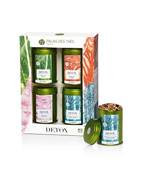 Palais des Thes - Detox Mini Tin Set