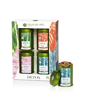 Palais des Thés - Detox Mini Tin Set