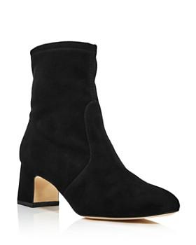 82bce03103 Women's Designer Booties: Ankle, Flat & More - Bloomingdale's
