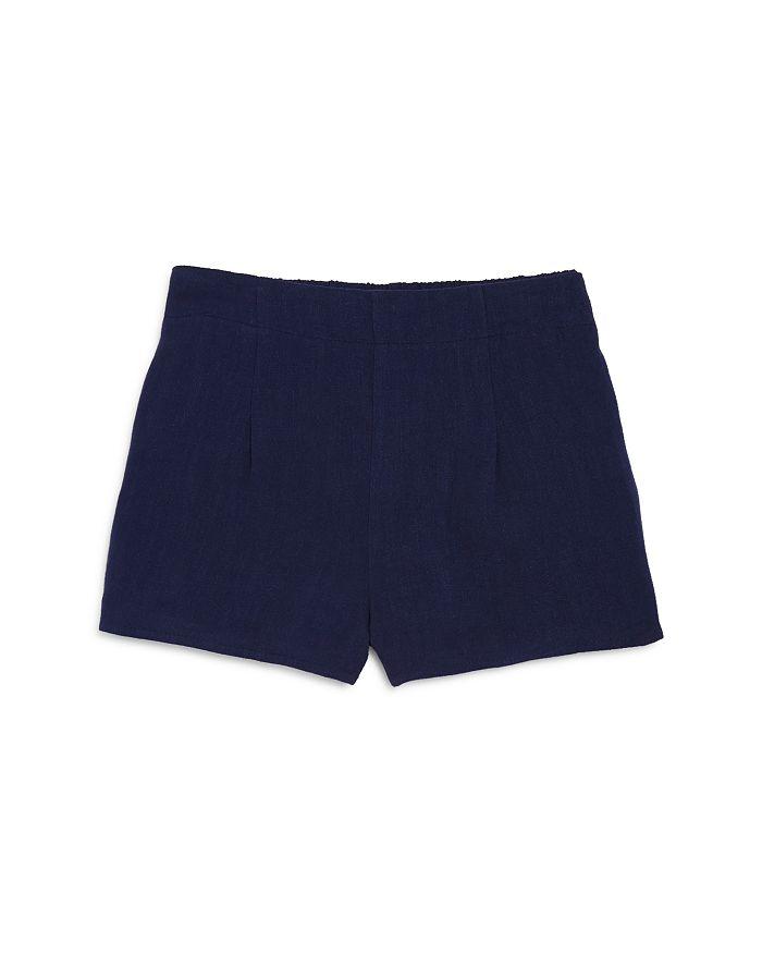 AQUA - Girls' Solid Shorts, Big Kid - 100% Exclusive