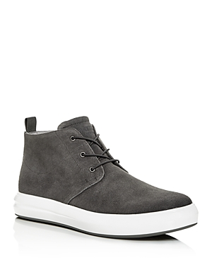 Kenneth Cole The Mover Suede Chukka Boots
