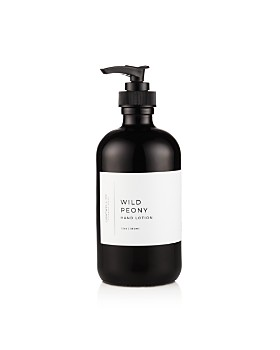 Lightwell Co. - Wild Peony Hand Lotion, 12 oz.