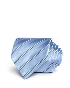 Armani - Mini Stripe Classic Tie
