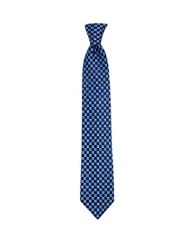 Ted Baker - Flower Grid Classic Tie