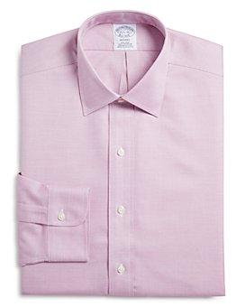 Brooks Brothers - Dobby Dot Classic Fit Dress Shirt