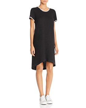 Wilt - Baby High/Low T-Shirt Dress